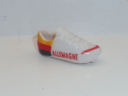 FEVE CHAUSSURES DE FOOT, ALLEMAGNE - Sports