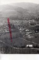 63- LA BOURBOULE - RARE ET BELLE GRANDE PHOTO ORIGINALE - Lieux