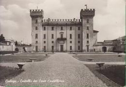 CISLAGO. Castello Conti Castelbarco. - Varese