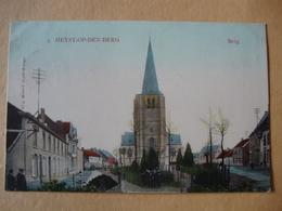 Heyst -op-den-berg - Berg - 1912 - Heist Op Den Berg - Heist-op-den-Berg