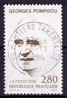 FRANKREICH Mi. Nr. 3018 O (A-6-7) - Frankreich