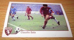 TORINO FC LE FIGURINE ERREDI 2013/14 N. 325 CLAUDIO SALA - Other