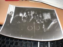 Recording Big Format - Photographs