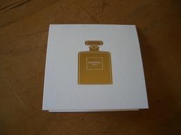 Carte Chanel Noel - Modern (from 1961)