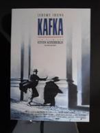 KAFKA Movie Film Carte Postale - Cinema