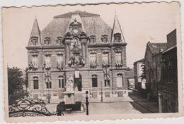 92 Rueil-malmaison La Mairie - Rueil Malmaison