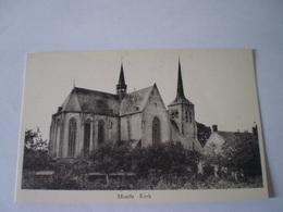 Meerle (Antwerpen) Kerk // 19?? - België