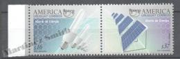 Uruguay 2006 Yvert 2291-92, America UPAEP, Saving Energy - MNH - Uruguay