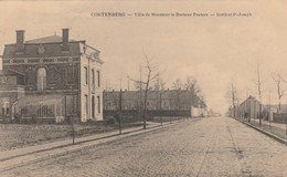 Kortenberg , Cortenberg , Villa De Monsieur Le Docteur Peeters ,Institut St-Joseph ( Avenue ) - Kortenberg
