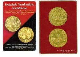 Portugal  , Calendar , Calendrier , Money , Coin ,  Monnaie , Argent ,  1984 Banco Pinto & Sotto Mayor - Calendari