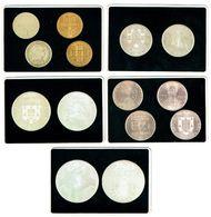 Portugal , 1985 , Calendar , Calendrier , Money , Coin ,  Monnaie , Argent - Calendari