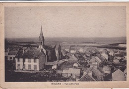 29-MOLENE-VUE GENERALE - France