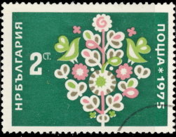Bulgarie 1974. ~ YT 2113 - Nouvel An - Gebraucht