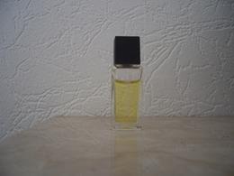 Miniature Rochas Macassar EDT 5ml - Miniatures Anciennes (jusque 1960)