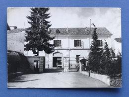 Cartolina Mondovì Piazza - Caserma Giuseppe Galliano - 1964 - Cuneo