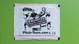 Pitch - Pasquier - Cartes Equipe De France - Foot - Sachet De 2 Cartes - NEUF - Other
