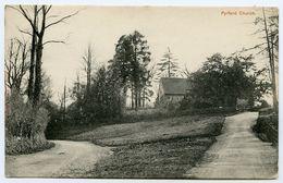 WOKING : PYRFORD CHURCH - Surrey