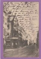 GRAND'RUE (NID DE CIGOGNES). - Sarrebourg