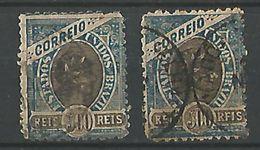 Liberte 500r Blue Et Noir - Brazil