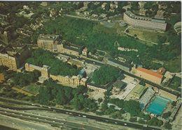 Budapest - Lukacs Bath & Recreation Home Of The Trade Unions.  Hungary   # 07733 - Hungary