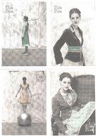 Publicité - Noa Noa - Woman - Femme - 7 Cartes - Publicité