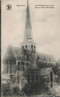 Herenthals Eglise Sainte Waltrude - Herentals