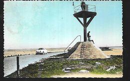 Cpsm 8515369 Passage Du Gois Noirmoutier , Panhard - Noirmoutier
