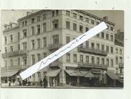 Oostende - Fotokaart Maison Georges En Hotel Beau Site Boven Winkel -hoek Rue De Flandres En Zeedijk - Oostende