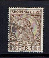 ALBANIA...1913 - Albania
