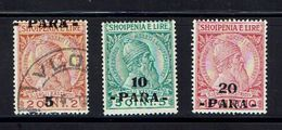 ALBANIA...1914 - Albania