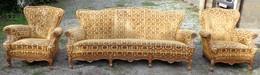 SALON STYLE LOUIS - Furniture