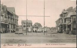 La Panne Rue De Bonzel - De Panne