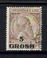 ALBANIA...1914 - Albanie