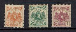 ALBANIA...1920 - Albania