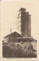 ROZAY EN BRIE - LE SILO COOPERATEUR - 1937 - FORMATO PICCOLO - (rif. H00) - Rozay En Brie