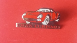 Pin's  FERRARI  250 LM - Ferrari
