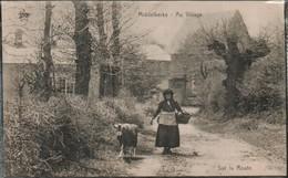 Middelkerke Au Village Sur La Route - Middelkerke