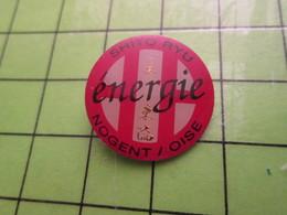 SP06 / PINS PIN'S Rare Et De Belle Qualité : THEME SPORTS / SHITO TYU ENERGIE NOGENT SUR OISE - Judo