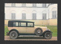 VOITURES DE TOURISME - AUTOMOBILE - VOITURE ANCIENNE - ROLLS ROYCE 20 HP CABRIOLET 1926 - Voitures De Tourisme