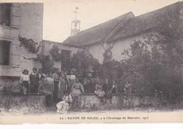 90 Hermitage De Bermont - Autres Communes
