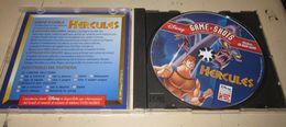 HERCULES GAME SHOTS DISNEY - PC-Games