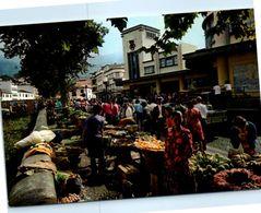 Commerce - Marché - FUNCHALL - Marché Des Paysans - Extérieur - Marchés