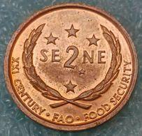 Samoa 2 Sene, 2000 ↓price↓ - Samoa