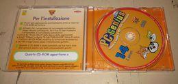 PC GENIUS 14 I PIRATI - Giochi PC