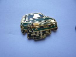 Pin S Automobile PEUGEOT - Peugeot