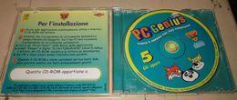 PC GENIUS 5 GLI SPORT - PC-Games