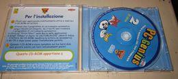 PC GENIUS 2 IL CIRCO - Giochi PC