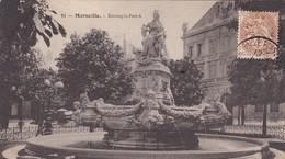 13 / MARSEILLE / ESTRANGIN PASTRE / NANCY 91 - Marseille