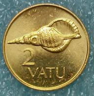 Vanuatu 2 Vatu, 2002 -1711 - Vanuatu