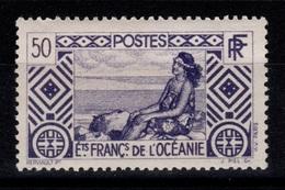 Oceanie - YV 99 N** - Ongebruikt